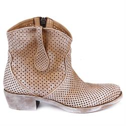 Sail Lakers - Leather Summer Boot