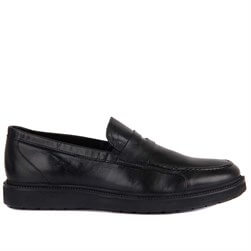 Sail Lakers - Yüksek Taban Loafer