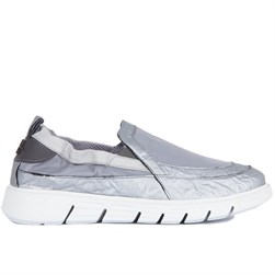 Limited Edition Grey Mens Shoes